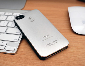 [iPhone4s] LIMS Final limited Edition